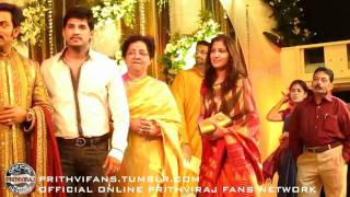 getlinkyoutube.com-PRITHVIRAJ - Marriage Reception Video 2