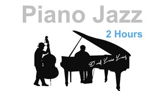 getlinkyoutube.com-Piano Jazz & Jazz Piano: Parisian Summer (2 Hours of Best Smooth Jazz Piano Music)