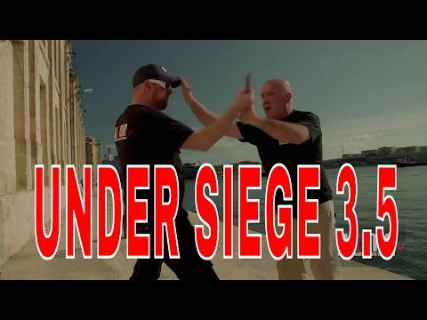 UNDER SIEGE 3 Part Deux 2