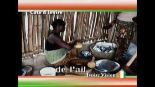 getlinkyoutube.com-Cote d'Ivoire, Sauce Biocausseux (peuple ATTIE)