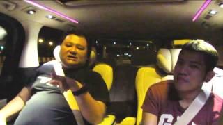 getlinkyoutube.com-Toyota Alphard V6 3.5 - Clip02