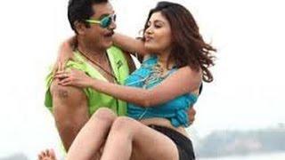 getlinkyoutube.com-sandamarutham sarathkumar and oviya hot stills at movie location