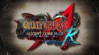 getlinkyoutube.com-Guilty Gear XX: Accent Core Plus R Slash Mugen Online (2017) [Beta Gameplay]