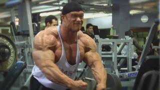 getlinkyoutube.com-Passion for Bodybuilding