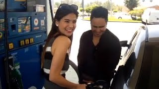 getlinkyoutube.com-Anne Curtis, Nag-gasoline girl! [EXCLUSIVE]