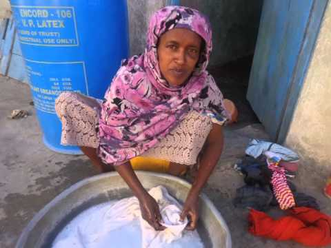 Life through the eyes of a Somali child-pictorial