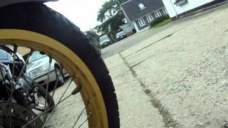 getlinkyoutube.com-Honda Transalp - test ride