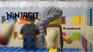 getlinkyoutube.com-Lego Ninjago Darkness Episode 62: Breakout