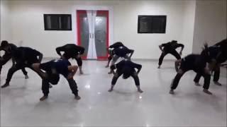 getlinkyoutube.com-Tu Jo Mila | Salman Khan | Bajrangi Bhaijaan, Contemporary Choreo.by Trilok Sir