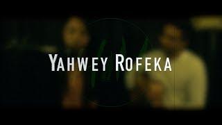 Yahwey Rofeka   Levi 4   Ps. John Jebaraj   Tamil Christian Song   Hosanna Media (Cover)