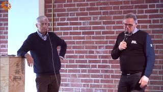 Skellefteå kommun morgonmöte 2017-04-07 - Pär Nordlund