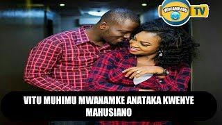 Vitu Muhimu Mwanamke Yoyote Huhitaji Toka Kwa Mwanaume Kimapenzi