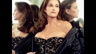 """getlinkyoutube.com-Bruce Jenner Gets Breast Implants and Now Wants to be Called """"Caitlyn"""""""