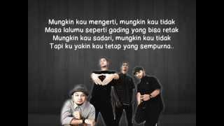 getlinkyoutube.com-BondanAndFadeTwoBlack Tak Sempurna lyrics