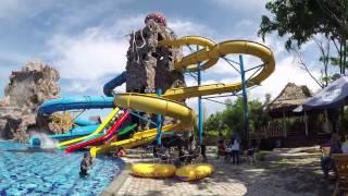 Cirebon Waterland | Taman Ade Irma Suryani