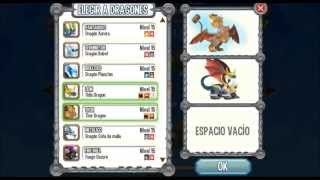 getlinkyoutube.com-Dragon City Dragones Thor, Loki y Odin, Review y Combate