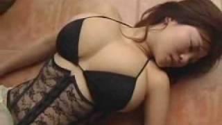 getlinkyoutube.com-Japanese Big Boobs Girl Matsugane Yoko