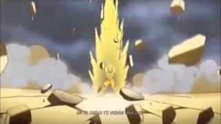 getlinkyoutube.com-Dragon ball Z  The Final Countdown ( CONTEO FINAL )
