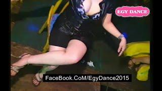 getlinkyoutube.com-راقصه صارووخ عوود بتعمل حركات على المسرح رقص شعبى اخر دلع فرح شعبى للكبار 2015  افراح شعبية