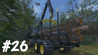 [LS 15] - Alptental Extrem Forst - Das Beast! #26