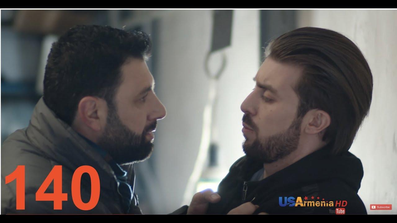Xabkanq /Խաբկանք- Episode 140