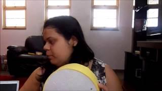 getlinkyoutube.com-Bolo de eva - passo a passo