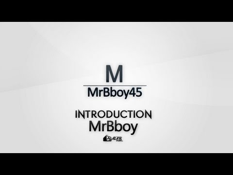 Introduction Mrbboy45 | AzareStudio