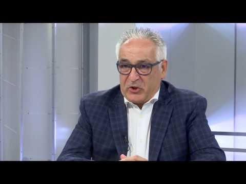 Entretien avec Daniel Leblond, candidat à la mairie de Boischatel