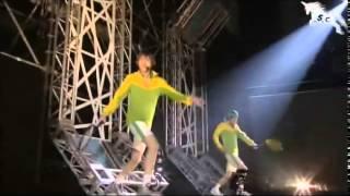 getlinkyoutube.com-Tenimyu Dream Live 6th 四天宝寺A