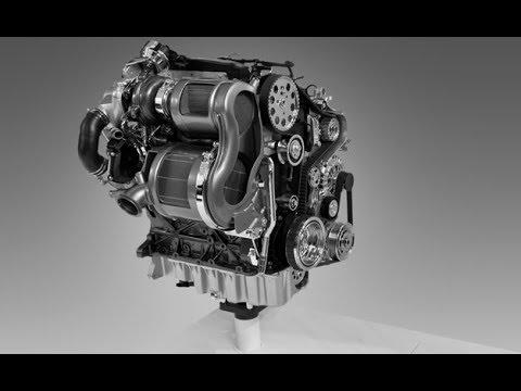Audi/Volkswagen/Skoda/Seat Engine TDI 1.6L 2.0L EA288