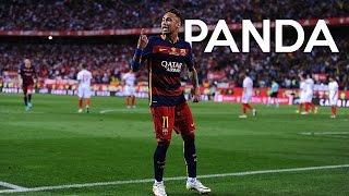 getlinkyoutube.com-Neymar Jr - Panda | Amazing Tricks & Skills 2016 | HD