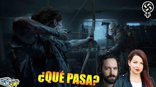 TLoU 2: Naughty Dog,  Neil Druckmann, y... ¿la agenda Feminazi? | SQS