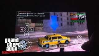 """getlinkyoutube.com-PPSSPP 1.0 - """"Grand Theft Auto: Liberty City Stories"""" PSP Emulator on Android + Best Settings"""