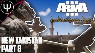 getlinkyoutube.com-ARMA 3: Takistan Conflict — New Takistan — Part 8 — An Explosive New Update!