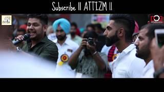 getlinkyoutube.com-Parmish Verma & Dilpreet Dhillon Live Performance    ATTIZM