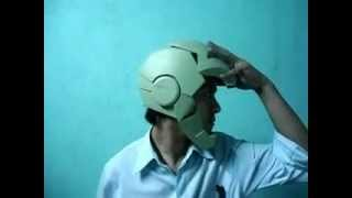 getlinkyoutube.com-Ironman Manual Faceplate/Jaw Hinge System