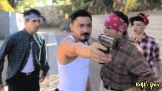 getlinkyoutube.com-Zombie Harlem Shake & Gangnam Style 2013 [NEW]