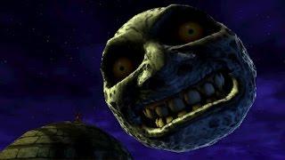 getlinkyoutube.com-The Legend of Zelda: Majora's Mask 3DS - 100% Walkthrough Part 1 - Clock Town