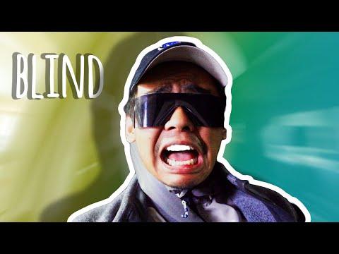 I'm Going BLIND!