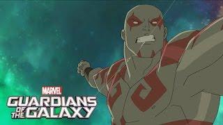 getlinkyoutube.com-Marvel's Guardians of the Galaxy Season 1, Ep. 14 - Clip 1