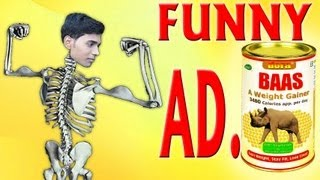 getlinkyoutube.com-DORA BAAS  | Comedy | Side Effects of Health Supplements | Pakau TV Channel