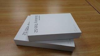 getlinkyoutube.com-Samsung Galaxy Tab S2 (Unboxing)
