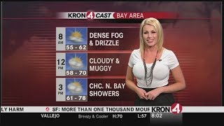 getlinkyoutube.com-Weather Girl Predicts a Cold Front Moving In