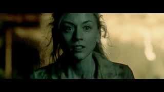 getlinkyoutube.com-The Walking Dead || 4x12 - ( Daryl + Beth ) Do You Feel Anything?