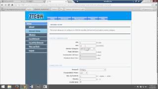 getlinkyoutube.com-Configurando TP LINK - TL-R480T+  y  Router Zte