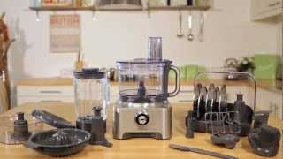 getlinkyoutube.com-Kenwood MultiPRO Sense Food Processor