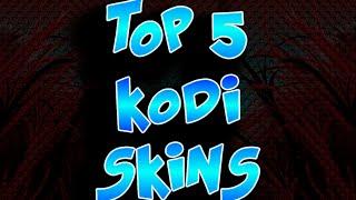 getlinkyoutube.com-Top 5 Skins For Kodi | IMO
