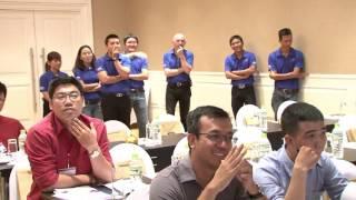 getlinkyoutube.com-Ngày hội người dùng Tekla Việt Nam 2016 - Khu vực Tp. HCM (Phần 1/2)