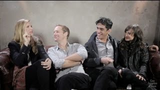 getlinkyoutube.com-Brit Marling, Alexander Skarsgard, Ellen Page, Zal Batmanglij on 'The East': Sundance Film Festival