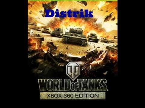 World of Tanks Xbox 360 Edition | Distrik